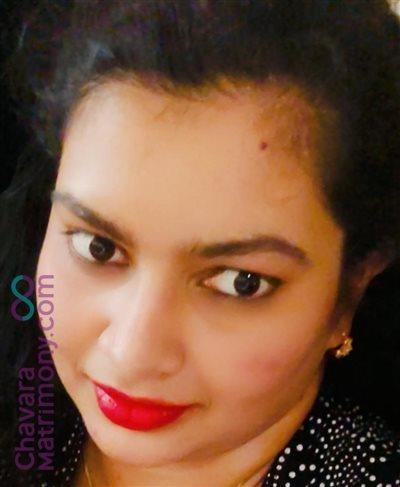 maharashtra Bride user ID: Blessy2709
