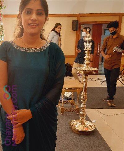 India Bride user ID: Happyantony