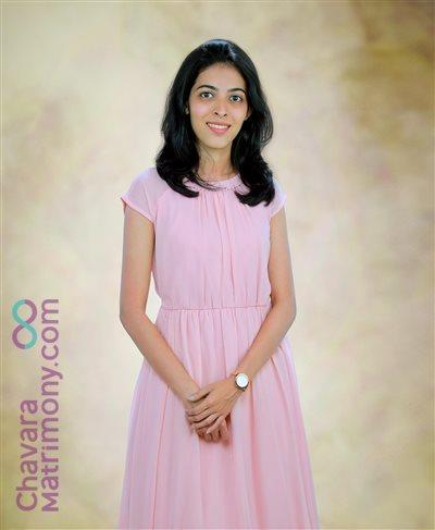Thrissur Bride user ID: CTCR235512