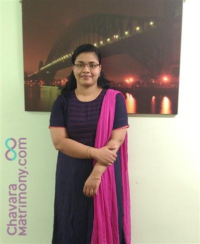 Thrissur Bride user ID: CPKD456676