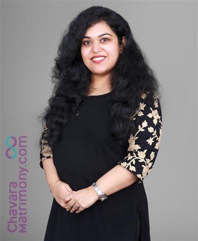 Thrissur Bride user ID: Mariya1691