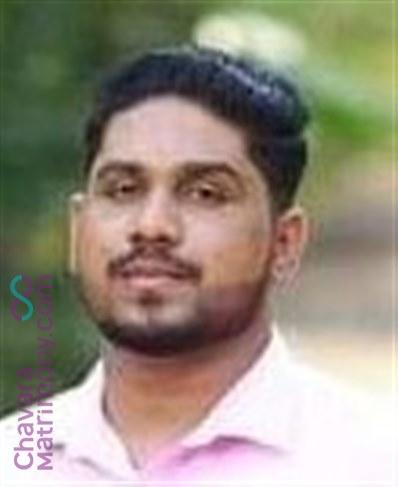 Kottayam Matrimony  Groom user ID: rijor913