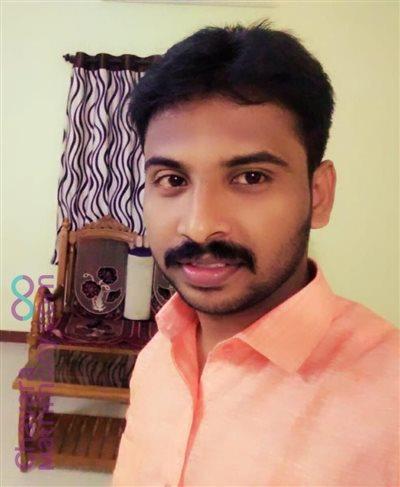 ramanathapuram diocese Groom user ID: CCBE456479