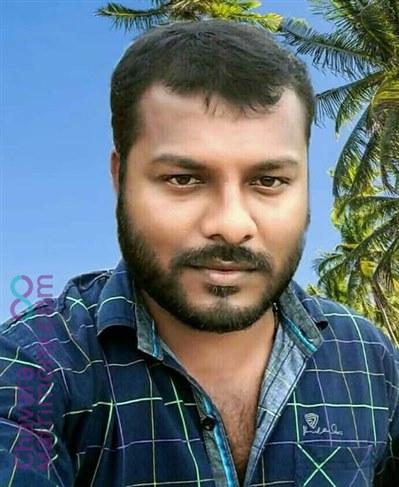 bhadravathi diocese Groom user ID: SherinXavi