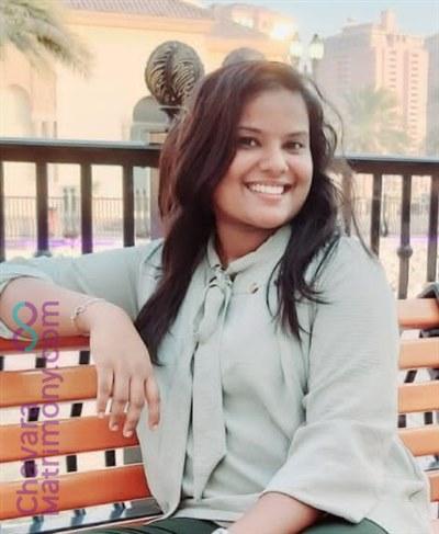 Qatar Matrimony  Bride user ID: CTPA458307