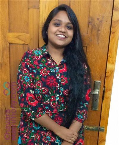 Pondicherry Diocese Matrimony  Bride user ID: Smileforeveryth
