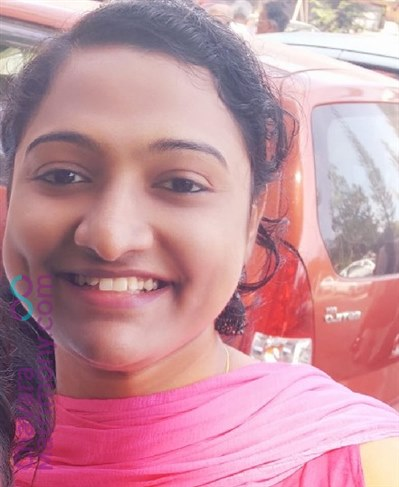 Trivandrum Matrimony  Bride user ID: kalasam1968