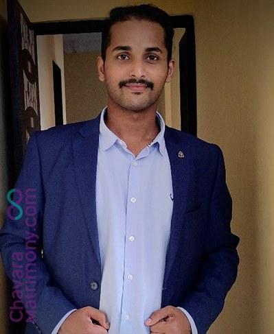 India Matrimony  Groom user ID: LijoAntony93