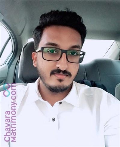 Qatar Matrimony  Groom user ID: joelvarghese26