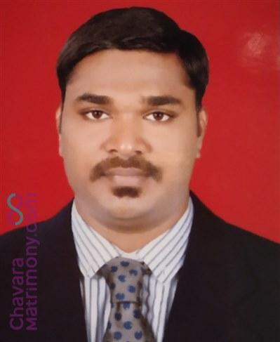 RC Latin Christian Matrimony  Groom user ID: JIPSON555