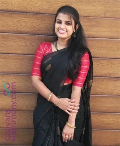 Ernakulam Matrimony  Bride user ID: jexlin