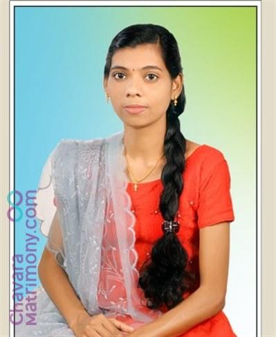 cheramar christian Bride user ID: CKTM458506