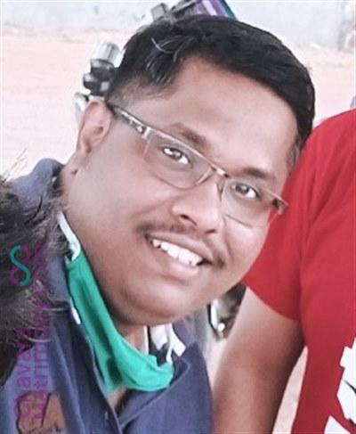 Chennai- Bangalore Diocese Groom user ID: johnpsam