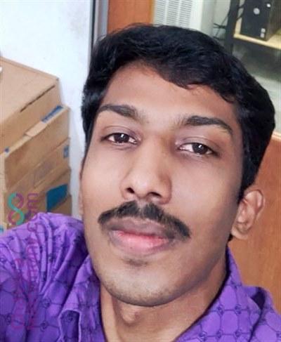 Malaysia Matrimony  Groom user ID: Flowers18