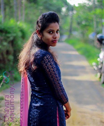 Wayanad Matrimony  Bride user ID: TEKM2289
