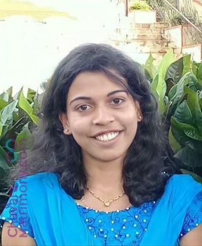 Kothamangalam Diocese Matrimony  Bride user ID: rechujose