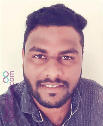 nilambur Groom user ID: varghese194