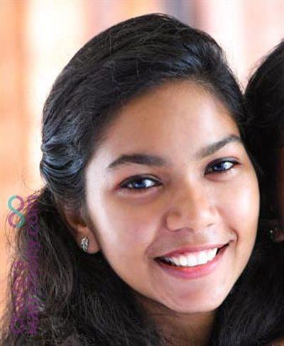 cochin diocese Matrimony  Bride user ID: CEKM467128