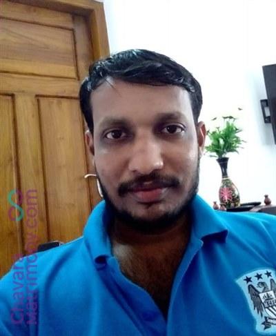 knanaya jacobite Matrimony  Groom user ID: CPTA600270