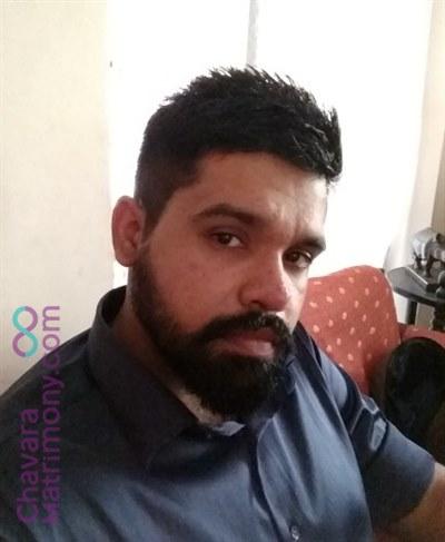 Kottayam- Kochi Diocese Groom user ID: BJPUTHOOR