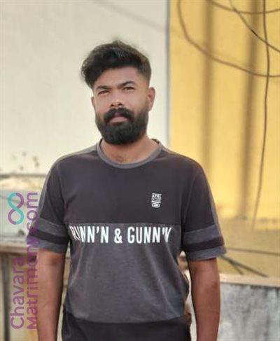 anglo indian Matrimony  Groom user ID: Febinvaz