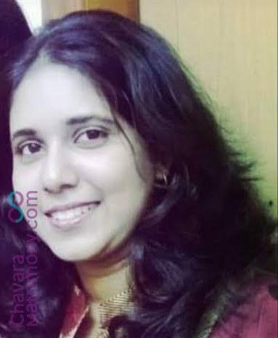 trivandrum Matrimony  Bride user ID: CTVM600083