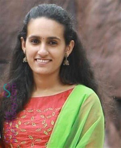 kottayam Bride user ID: CKTM458654
