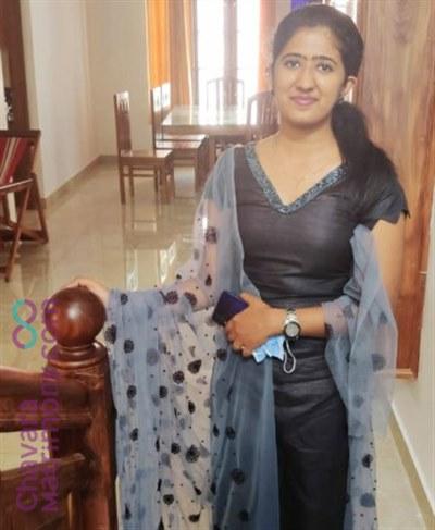 knanaya catholic Bride user ID: CWYD457198