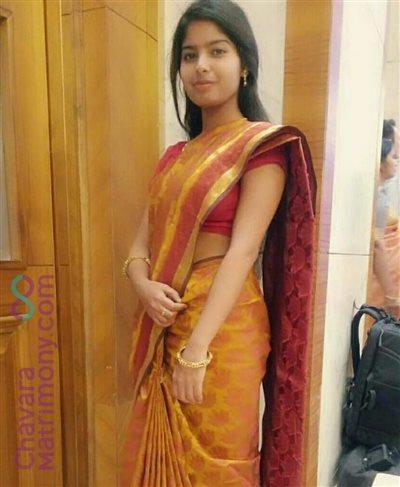 Kottarakkara-Punalur Diocese Matrimony  Bride user ID: CDEL600052