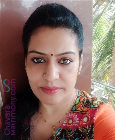 Widow Matrimony  Bride user ID: Roshin896