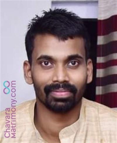 Chennai- Bangalore Diocese Matrimony  Groom user ID: CBGR600050