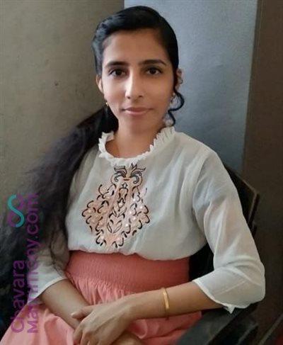 Irinjalakuda Diocese Matrimony  Bride user ID: CIJK457706