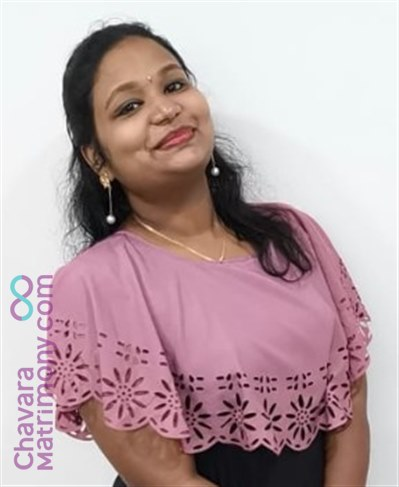 banking service professional Matrimony  Bride user ID: Annji199