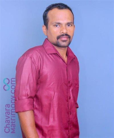 india Matrimony  Groom user ID: antonysimon