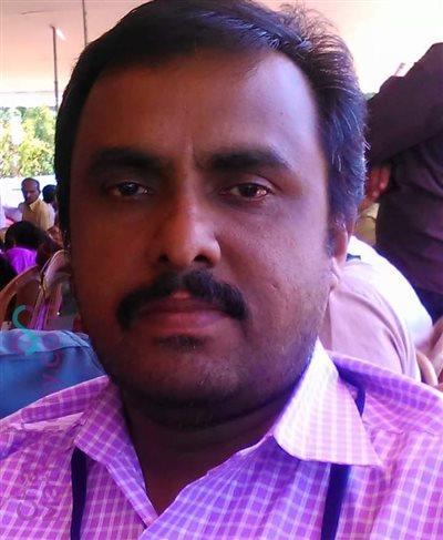 anglo indian Matrimony  Groom user ID: CJJOSEPHW