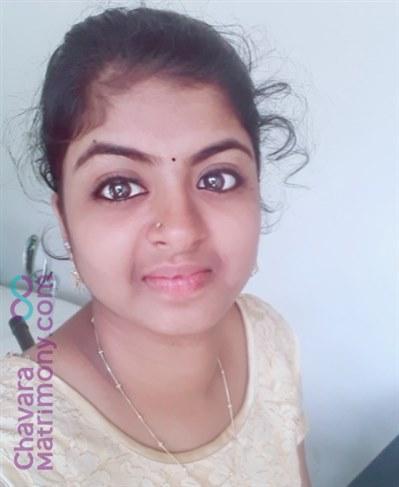 trivandrum Matrimony  Bride user ID: GreeshmaSathee
