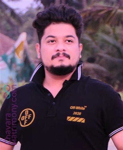trivandrum Matrimony  Groom user ID: CTVM456913