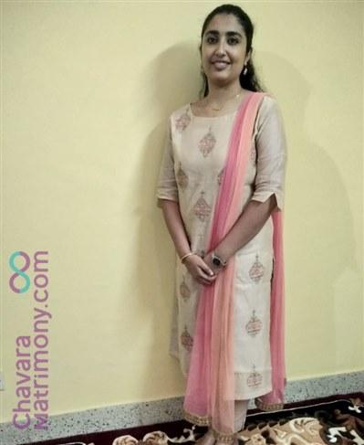 Bangalore Diocese Matrimony  Bride user ID: BlessyIssac24
