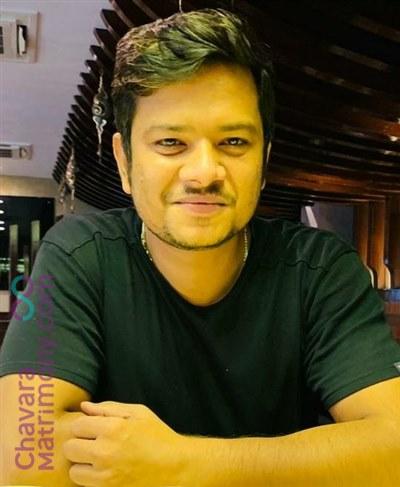 gujarat Groom user ID: JomyJ410