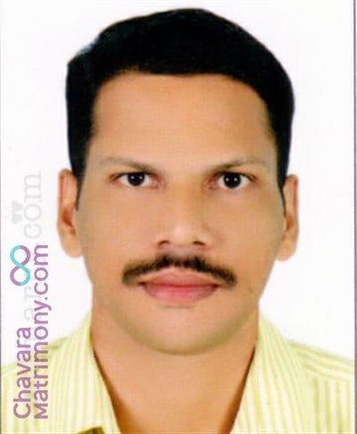 kottayam Matrimony  Groom user ID: ANIYAN601