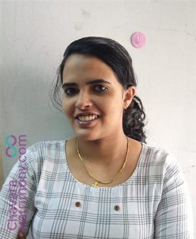 tiruvalla archdiocese Bride user ID: binitha1209