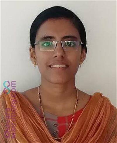Tellicherry Archdiocese Bride user ID: Teena21