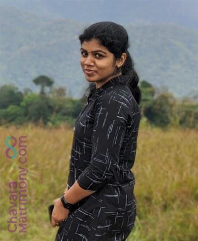 Kottayam Diocese Bride user ID: sandras1210