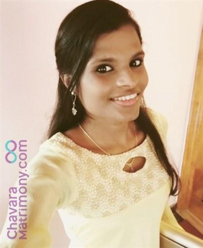 Chengannur-Mavelikara Diocese Matrimony  Bride user ID: CPTA600320