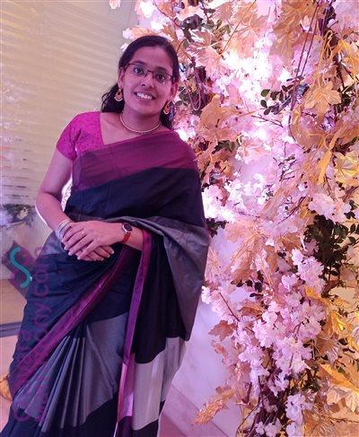 shamshabad diocese Matrimony  Bride user ID: AivyKI
