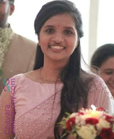 trivandrum malankara archdiocese Bride user ID: anjuannalex95