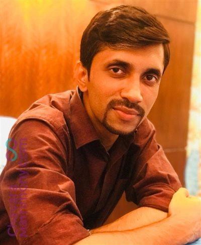 delhi Groom user ID: CDEL456664