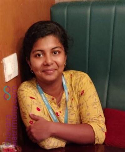 kottayam Bride user ID: CKTM458655