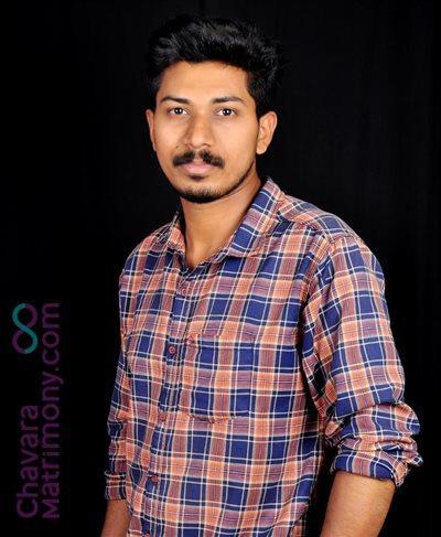 tamilnadu Groom user ID: lijojon