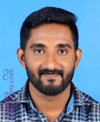 Ranny-Nilackal Diocese Groom user ID: emiljv
